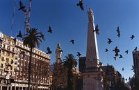 Buenos Aires - Argentina - by dvaires at Flickr