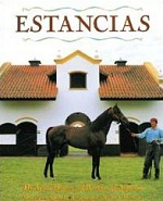 Cover of Estancias by Maria Saenz Quesada - Abbeville Press