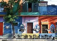 La Boca - Buenos Aires - Argentina - by ilkerender at Flickr