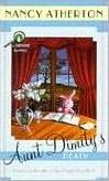 Aunt Dimity's Death by Nancy Atherton 1993