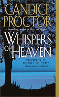 Whispers Of Heaven by Candice Proctor 2001