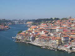 Porto - Portugal - photo by amaianos via Flickr