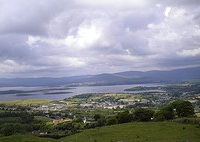 Bantry - photo by Gabriela Avram via Flickr