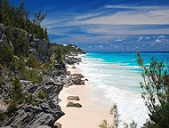 Bermuda - South Shore - photo by kansasphoto via Flickr