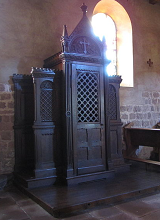 French confessional