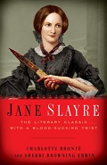 Jane Slayre by Sherri Browning Erwin 2010