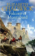 The Falcons Of Montabard by Elizabeth Chadwick 2003