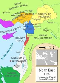 Outremer in 1135 - Wikipedia