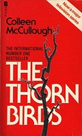 The Thorn Birds by Colleen McCullough 1983