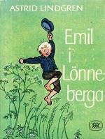 Emil Of Lonneberga by Astrid Lindgren