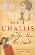 Footprints In The Sand by Sarah Challis