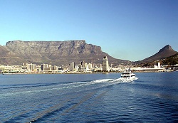 Cape Town - photo by coda at Flickr