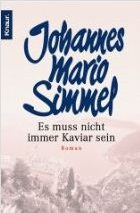 German-language edition of It Can't Always Be Caviar