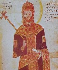 Michael VIII Palaiologos - Wikimedia Commons