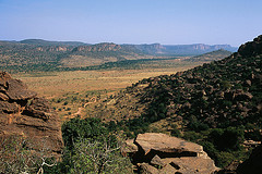 Dogon country - Mali - photo by John Spooner via Flickr