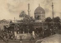 Basrah in the 1940s - courtesy of kiwinz via Flickr