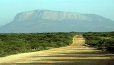 Marsabit National Reserve