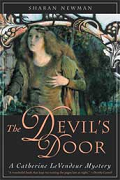 The Devil's Door by Sharan Newman 2004