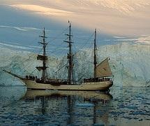Spirit of Sydney - Antarctica - photo by 23am dot com via Flickr