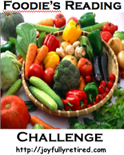 Foodie's Reading Challenge 2011