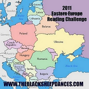 Eastern Europe Reading Challenge 2011