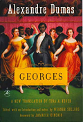 Georges by Alexandre Dumas 2007 hardcover