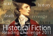 Historical Fiction Reading Challenge 2011