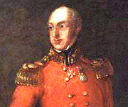 William Elphinstone c 1839 - painting by William Salter via Wikimedia