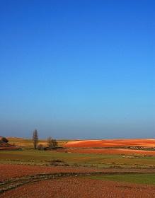 Castile - La Mancha - image by Diego Sevilla Ruiz via Flickr Attribution-NonCommercial 2.0 Generic
