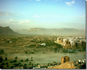 Shibam - Yemen - photo by jointbill via Flickr CC BY-NC-SA 2.0