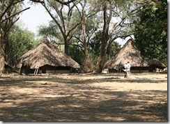 Ruckomechi Camp along the Zambesi River - Mana Pools - Zimbabwe - photo by Terry Feuerborn via Flickr CC by NC 2 0