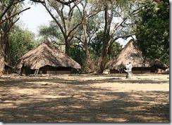 Ruckomechi Camp along the Zambesi River - Mana Pools - Zimbabwe - photo by Terry Feuerborn via Flickr CC by NC 2 0