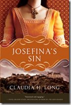Josefina's Sin by Claudia H Long 2011