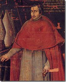 The Bishop of Puebla - Manuel Fernández de Santa Cruz